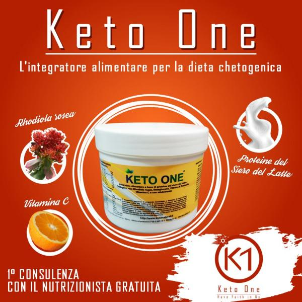 Social Network Keto One